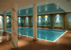 IFA Alpenrose Hotel Kleinwalsertal - Mittelberg - Pool