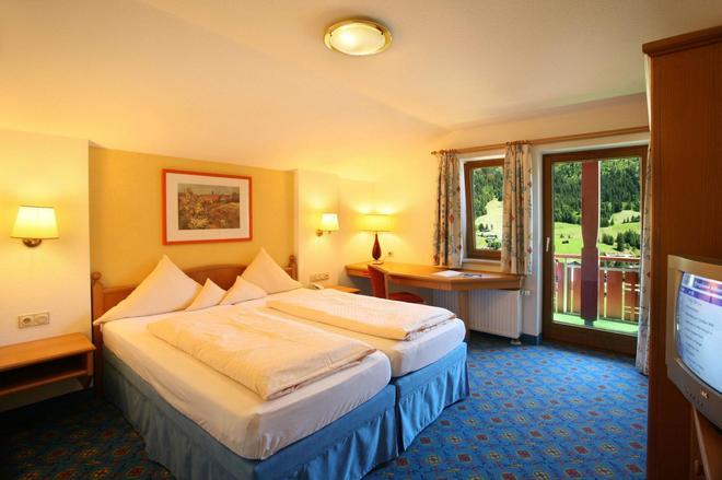 IFA Alpenrose Hotel Kleinwalsertal - Mittelberg - Bedroom