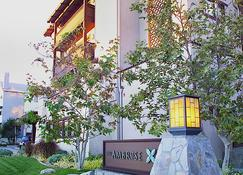 The Ambrose - Santa Monica - Building