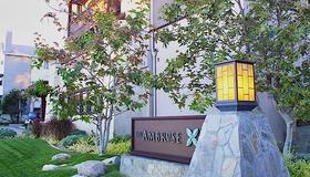 The Ambrose - Santa Mónica - Edificio