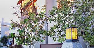The Ambrose - Santa Mônica - Edifício