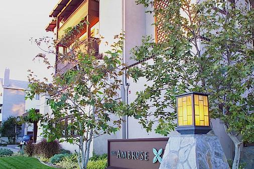 The Ambrose - Santa Monica - Rakennus