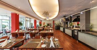 Hotel Ambassador Hamburg - Hamburg - Dining room