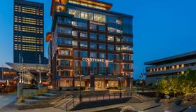 Courtyard Buffalo Downtown / Canalside - Buffalo - Gebäude