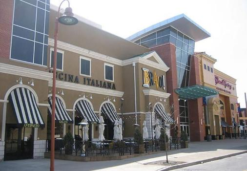 Courtyard by Marriott Buffalo Downtown/Canalside - Buffalo - Attractions