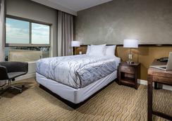 Aventura Hotel - Los Angeles - Schlafzimmer