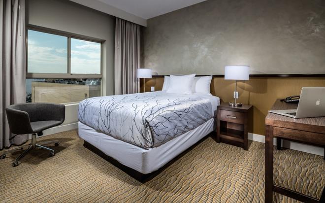 Aventura Hotel - Los Ángeles - Habitación