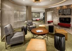 Aventura Hotel - Los Angeles - Lounge