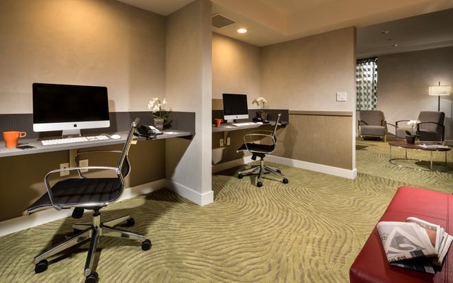 Aventura Hotel - Los Ángeles - Centro de negocios