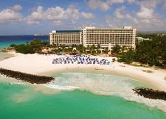 Hilton Barbados Resort - Bridgetown - Beach