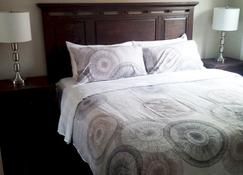 Western Hotel & Executive Suites - Guelph - Makuuhuone