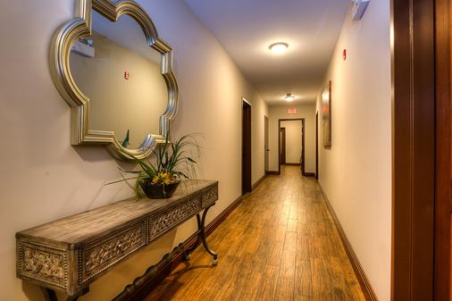 Western Hotel & Executive Suites - Guelph - Aula
