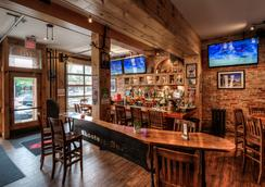 Western Hotel & Executive Suites - Guelph - Ravintola
