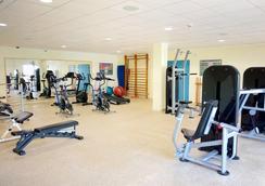 Hotel Servigroup Romana - Alcossebre - Fitnessbereich