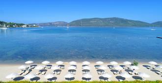 Hotel Corte Rosada Resort&Spa - Adults Only - Alghero - Strand
