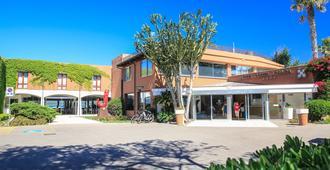 Hotel Corte Rosada Resort&Spa - Adults Only - Alghero - Building