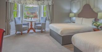 Malone Lodge Hotel & Apartments - เบลฟาส
