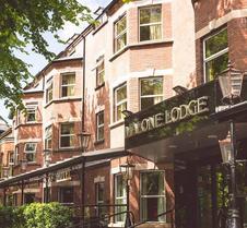 Malone Lodge 公寓式酒店 - 貝爾法斯特