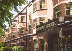 Malone Lodge Hotel & Apartments - Belfast - Toà nhà