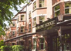 Malone Lodge Hotel & Apartments - Belfast - Edificio