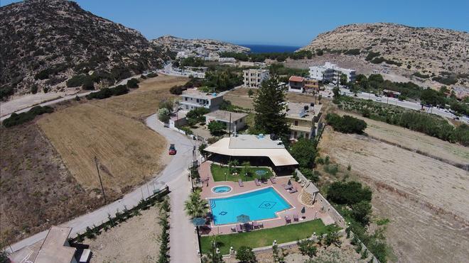 Matala Dimitris Resort - Matala - Building
