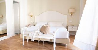 Grand Hotel Duomo - Pisa - Phòng ngủ