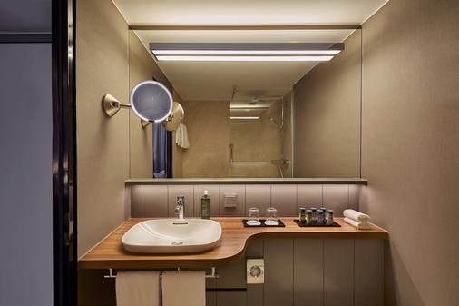 H+ Bremen - Bremen - Bathroom