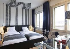 L'aparthoteL LhL - Dijon - Habitación