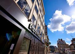 L'aparthoteL LhL - Dijon - Edifício