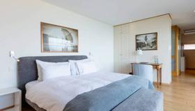La Rouvenaz - Монтрё - Спальня