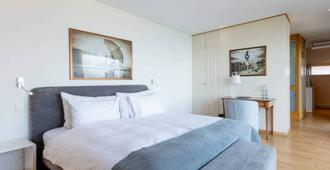 La Rouvenaz - Montreux - Bedroom