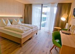 Hotel Heffterhof - Salzburg - Slaapkamer