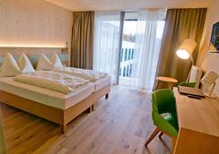海夫特豪夫酒店 - 薩爾斯堡 - 薩爾玆堡 - 臥室