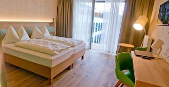 Hotel Heffterhof - Salzburgo - Quarto