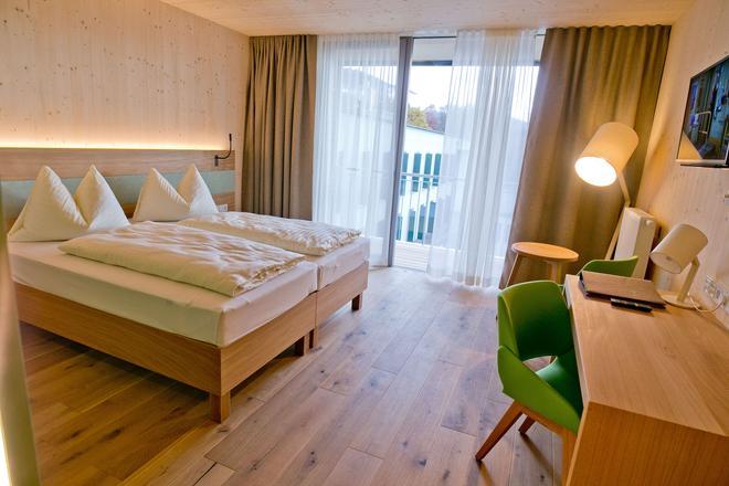 Hotel Heffterhof - Salzburgo - Habitación