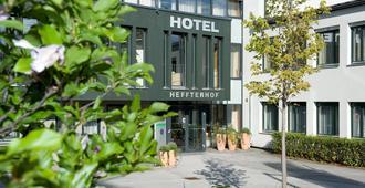 Hotel Heffterhof - Salzburg - Gebouw