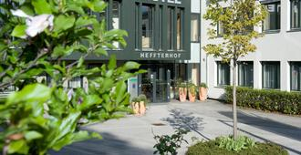 Hotel Heffterhof - Salzburgo - Edificio