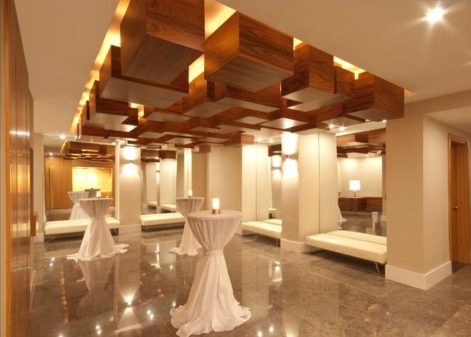 Occidental Pera Istanbul - Istanbul - Banquet hall