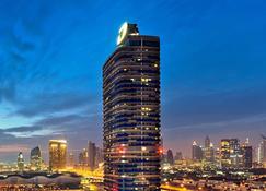 DAMAC Maison Dubai Mall Street - Dubai - Edificio