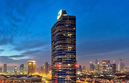 DAMAC Maison Dubai Mall Street - Дубай - Здание