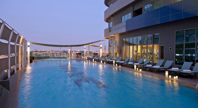 DAMAC Maison Dubai Mall Street - Dubai - Pool