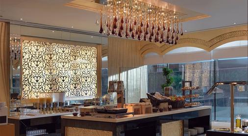DAMAC Maison Dubai Mall Street - Дубай - Шведский стол