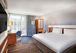 DoubleTree by Hilton London - Tower of London - London - Bedroom