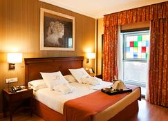 Becquer Hotel - Sevilla - Habitación