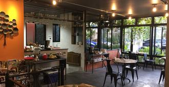 Baansuanprannok Hotel - Bangkok - Restaurant