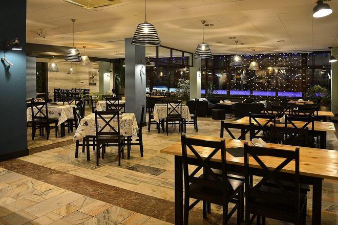 Hotel Helios - Zakopane - Restaurant