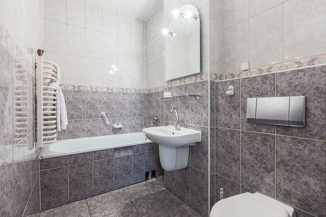 Hotel Helios - Zakopane - Bathroom