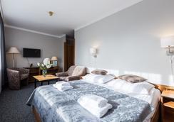 Hotel Helios - Zakopane - Bedroom