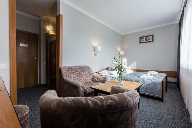 Hotel Helios - Zakopane - Living room