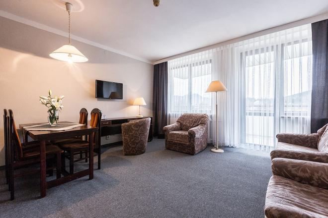 Hotel Helios - Zakopane - Dining room